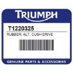 TRIUMPH Alternator Cush Drive Rubbers (Full Kit) Triumph Motorcycles OEM Part# T1220325